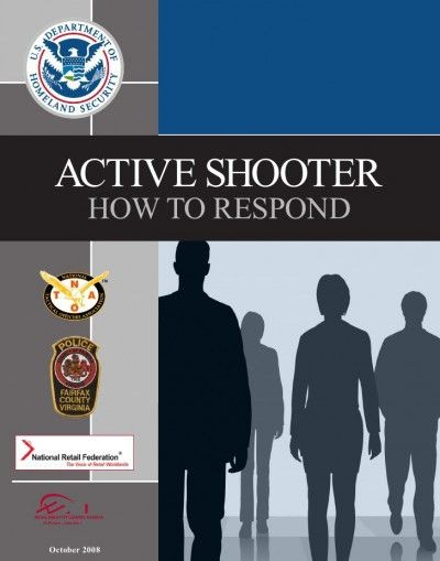Mass Murder - Active Shooters: Crisis Management Preparedness