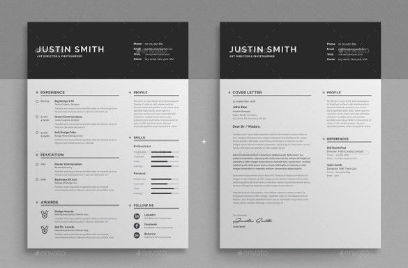 21+ Word Professional Resume Templates Free Download | Free ...