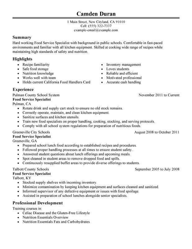 Cash Handling Resume 35939 | Plgsa.org