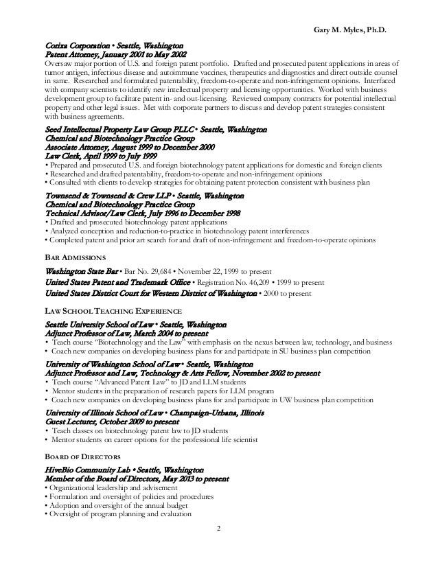 pretty sample resume for attorney photos best lawyer resume