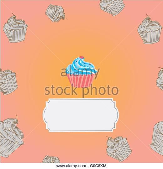 Dessert Presentation Template Stock Photos & Dessert Presentation ...