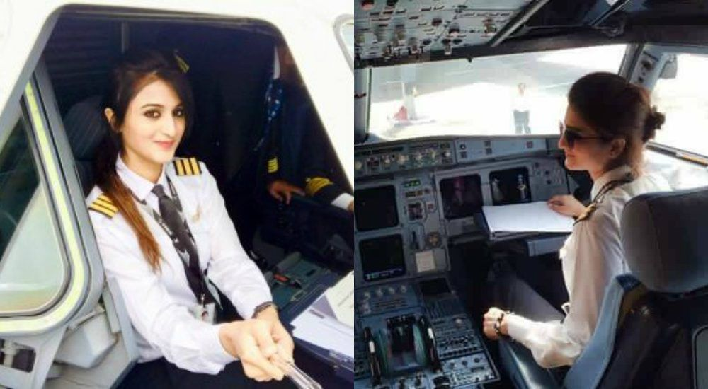 Pakistan's First-Officer Huma Liaquat Might Be The Only Good Thing ...