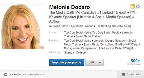 5 Ways to Generate More Business From LinkedIn : Social Media Examiner