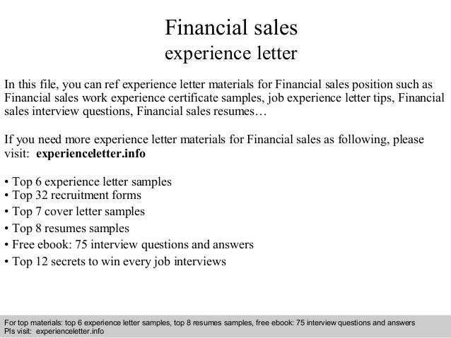 financial-sales-experience-letter-1-638.jpg?cb=1409229067