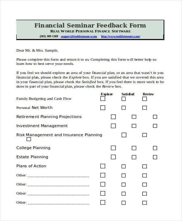Feedback Forms  NinjaTurtletechrepairsCo