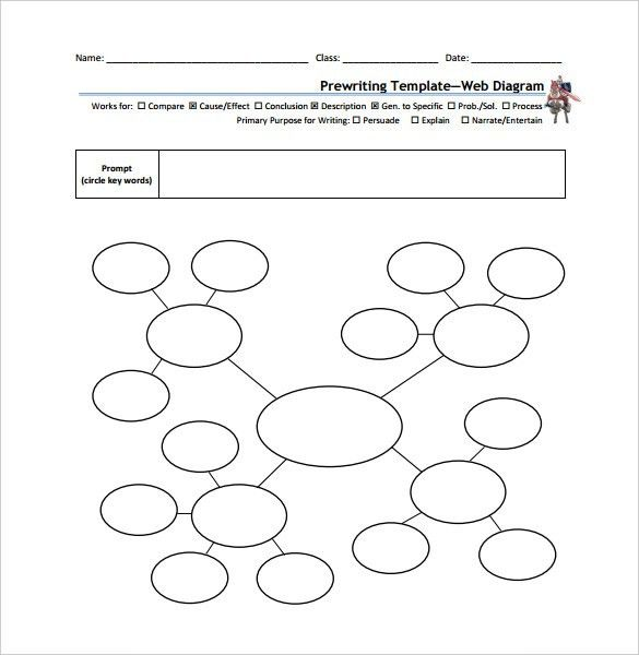 Diagram Template – 11+ Free Word, Excel, PPT, PDF Documents ...