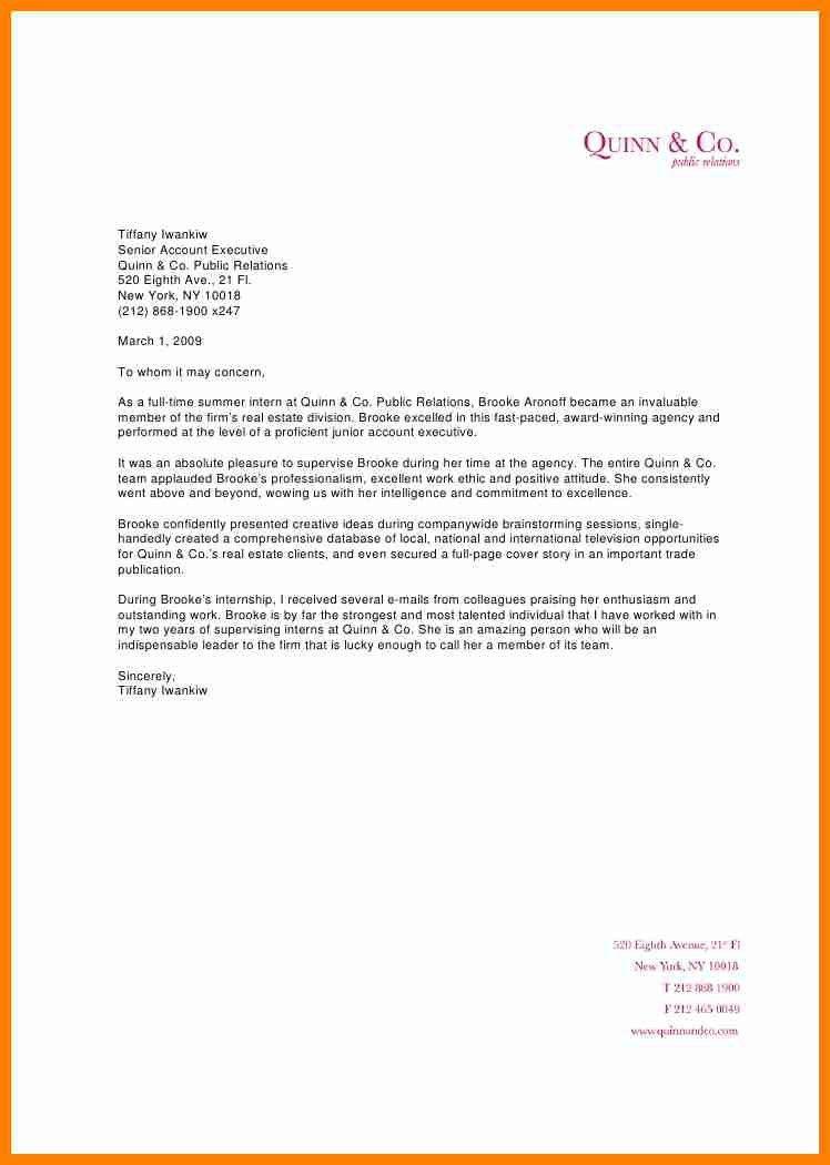 9+ internship recommendation letter | assembly resume