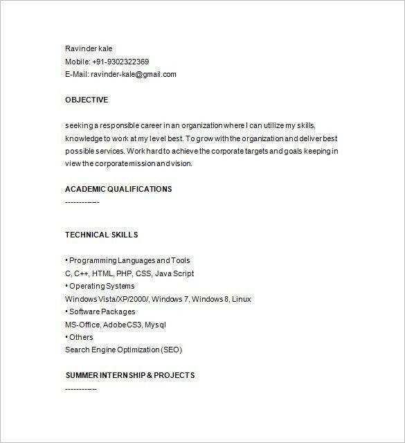 resume templates conversion optimization specialist. doc 680868 ...