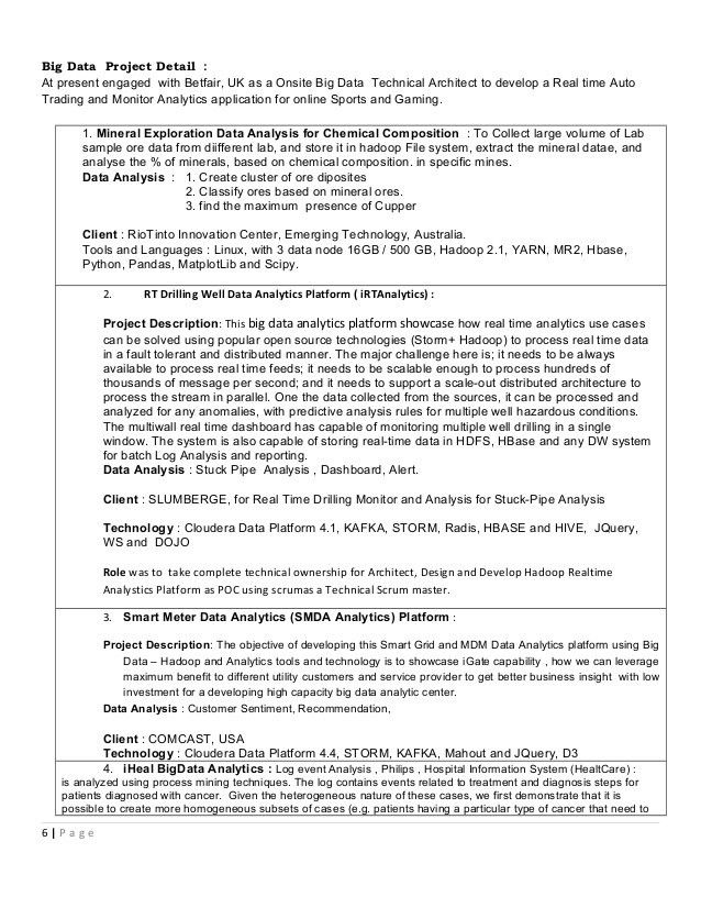 Download Data Architect Resume | haadyaooverbayresort.com