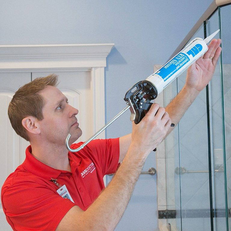 Owasso's Glass Repair Specialists   Glass Doctor of Tulsa