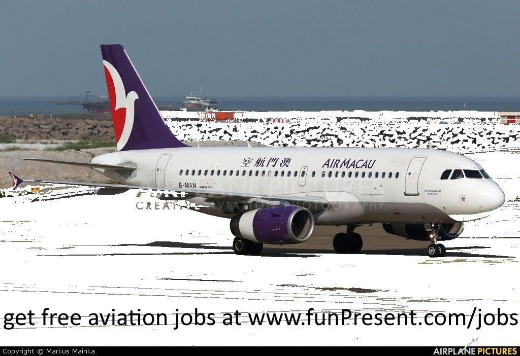 Air Macau, introduction, fleet, careers, first officer & captain ...