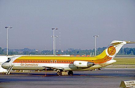 Air Jamaica - Wikiwand