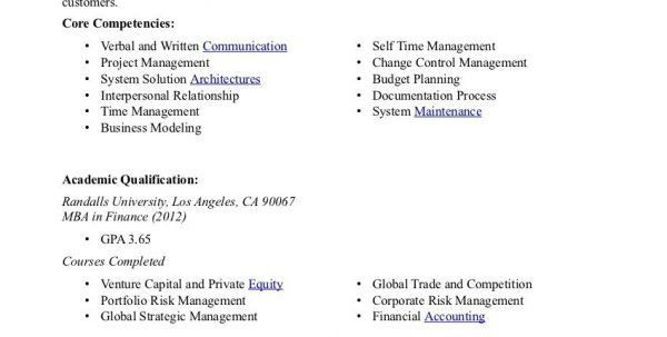 Best Harvard Risk Management Resume Ideas - Best Resume Examples by