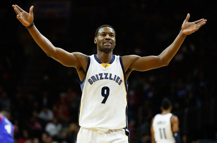 Depth Chart: Grizzlies' Current Options at Shooting Guard