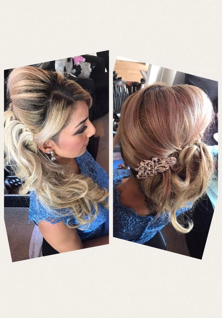 Pam Parbagga - Freelance Hair Stylist and Makeup Artist | in ...