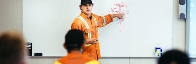 Pre-Apprentice Power Line Technician Program