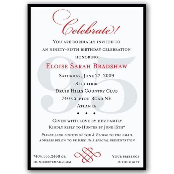 Birthday Invites: Inspiring Birthday Invite Wording Ideas Party ...