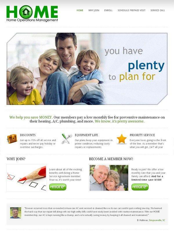 WordPress Web Design Company | Inception Web Designs