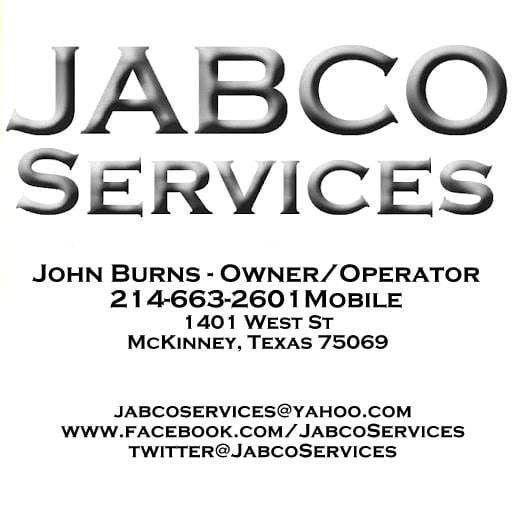 Jabco Services - Contractors - 1401 West St, McKinney, TX - Phone ...