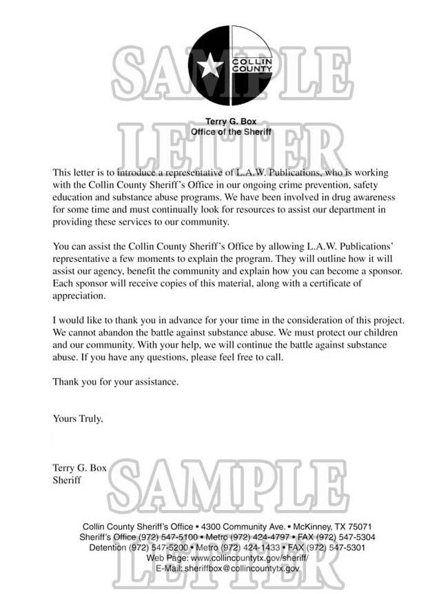 Business Introduction Letters. Sample Business Introduction Letter ...