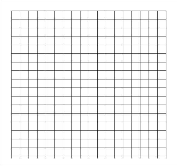 Sample Digital Graph Paper - 9+ Documents in PDF, PSD, Vector
