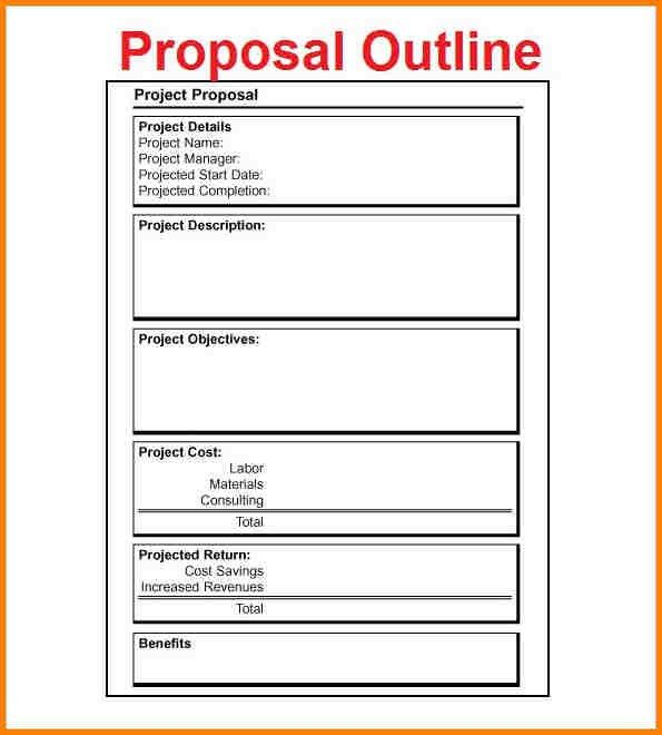 11+ project proposal template word | artist resume