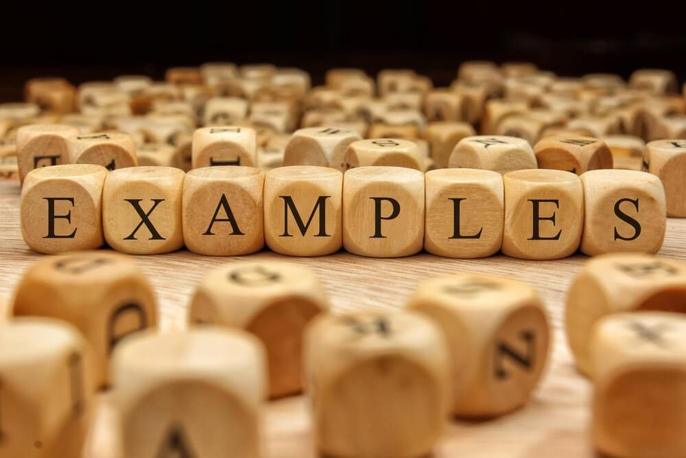 Examples of PESTLE Analysis