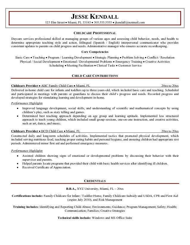 22 best resume images on Pinterest | Cover letter sample, Resume ...