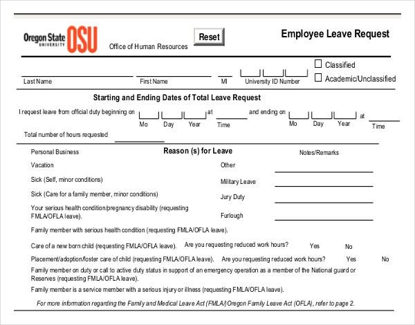Employees Write Up Template – 10+ Free Word, PDF Documents ...