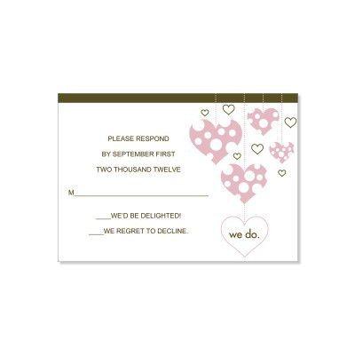 Wedding Rsvp Cardlove Love Deep Business Card Template - castle ...