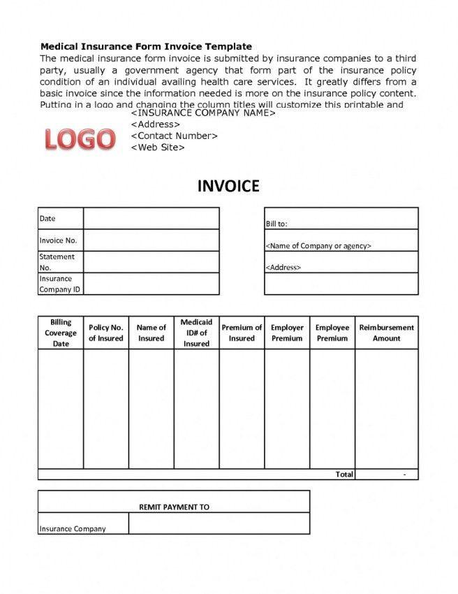 Download Tradesman Invoice Template Free | rabitah.net