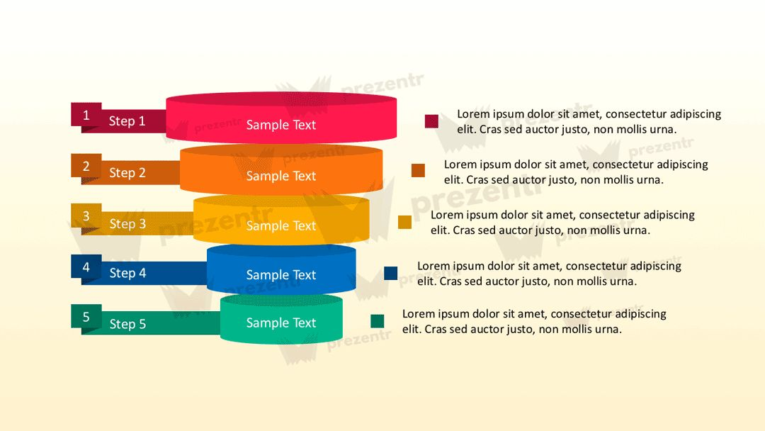 Sales Funnel PowerPoint Template - Prezentr