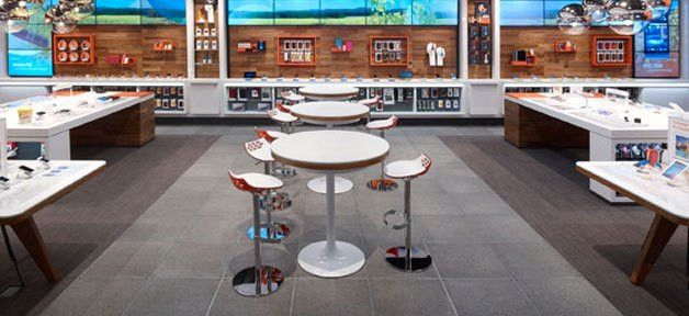 AT&T Customer Service and Experience at Retail Stores | AT&T