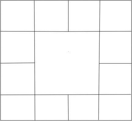 Blank Chart Templates - Jupiters Web