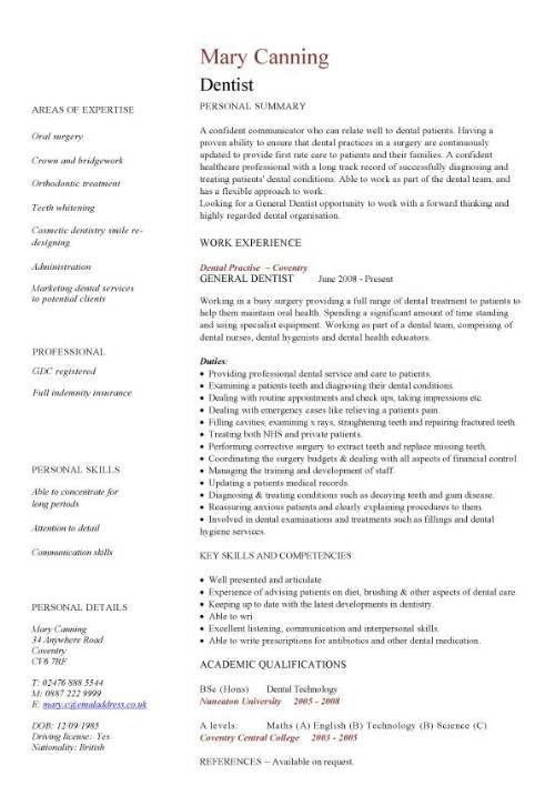 Medical Administrator Resume Example Medical Administrator Resume ...