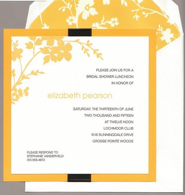 Business Luncheon Invitation Templates Free