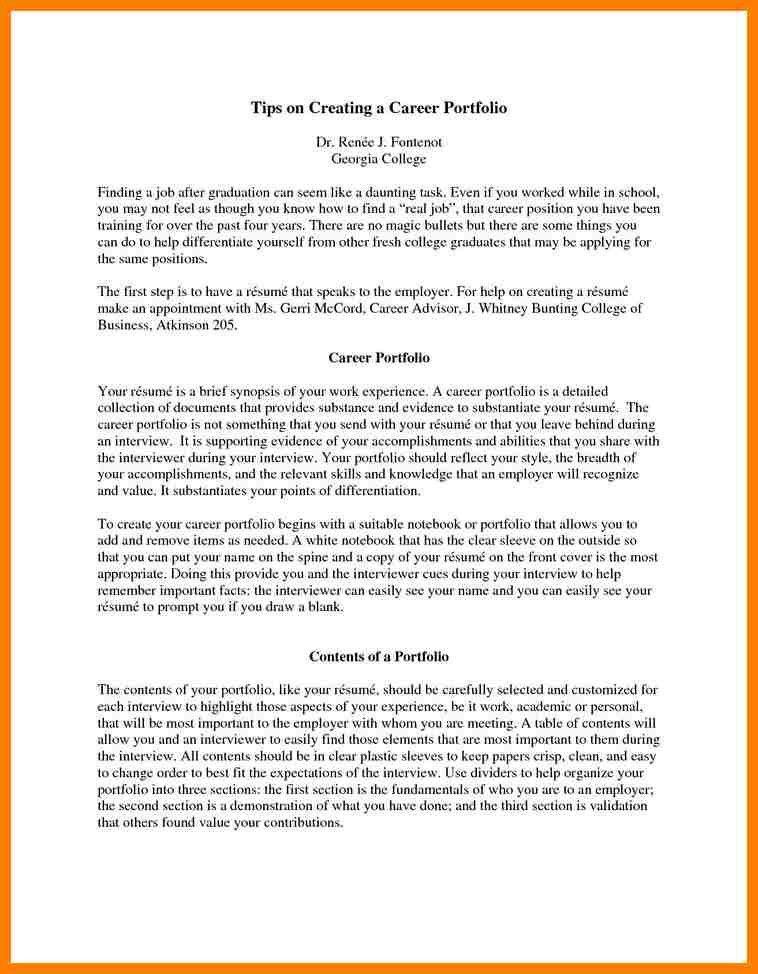 resume portfolio resume cv template examples. senior portfolio ...