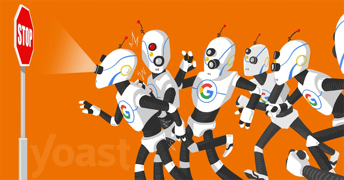 robots.txt: the ultimate guide • Yoast