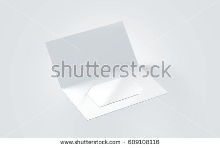 Hand Hold Blank White Card Mockup Stock Photo 503912854 - Shutterstock