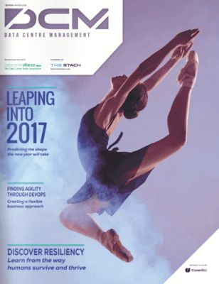 Data Centre Management magazine
