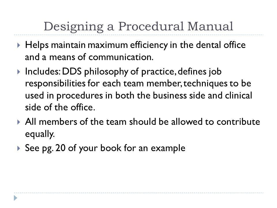 Chapter 2 Dental Team Management - ppt video online download