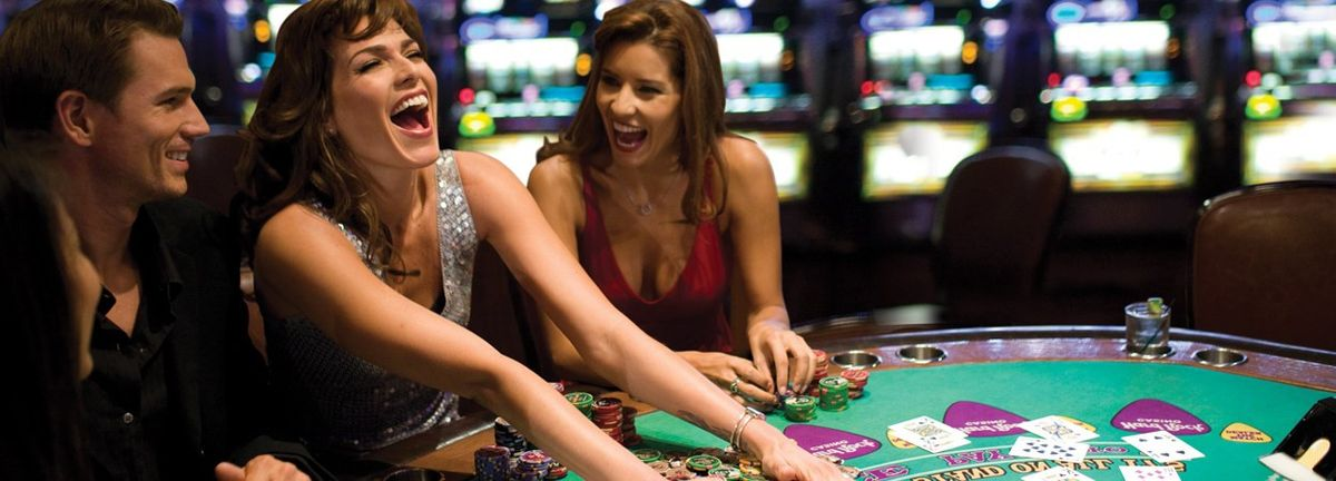 Florida Table Games - Black Jack, Pai Gow and more at Tampa Hard ...