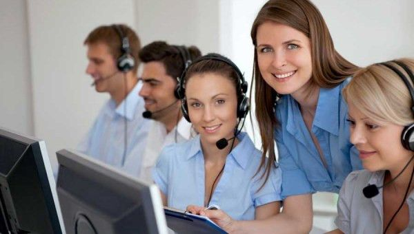 Call Center Training & Consulting - Servexceed
