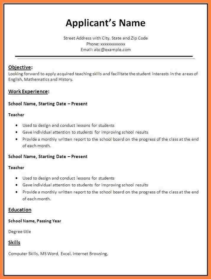 Curriculum Vitae Format. Dentist Curriculum Vitae Format Dentist ...