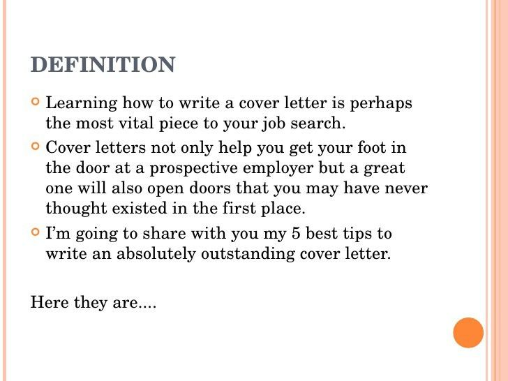 whats a cover letter whats cover letter. what does cover letter ...