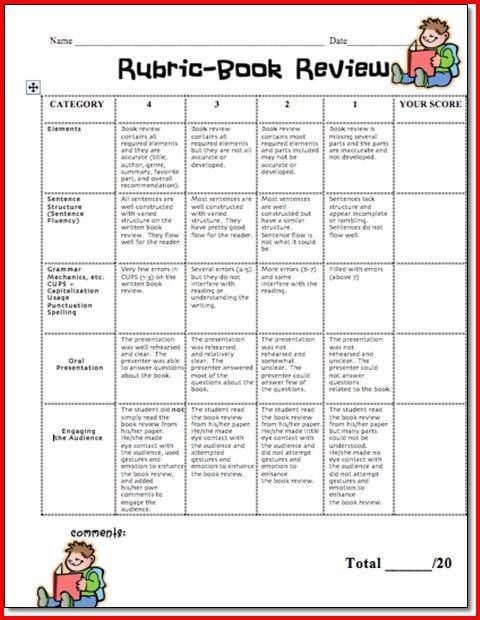 Book report template 6th grade   Essay Help - 5 Reasons To Use ...