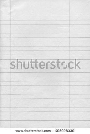 Paper Line Be Crumpled Vector Format Stock Vector 250939096 ...