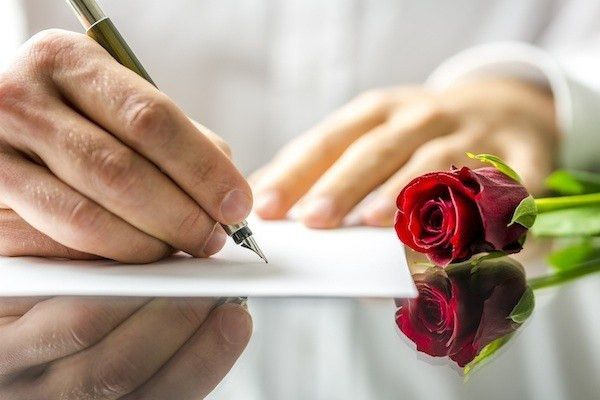 How To Write A Love Letter To Your Kids