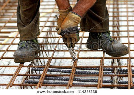 Concrete Rebar Stock Images, Royalty-Free Images & Vectors ...