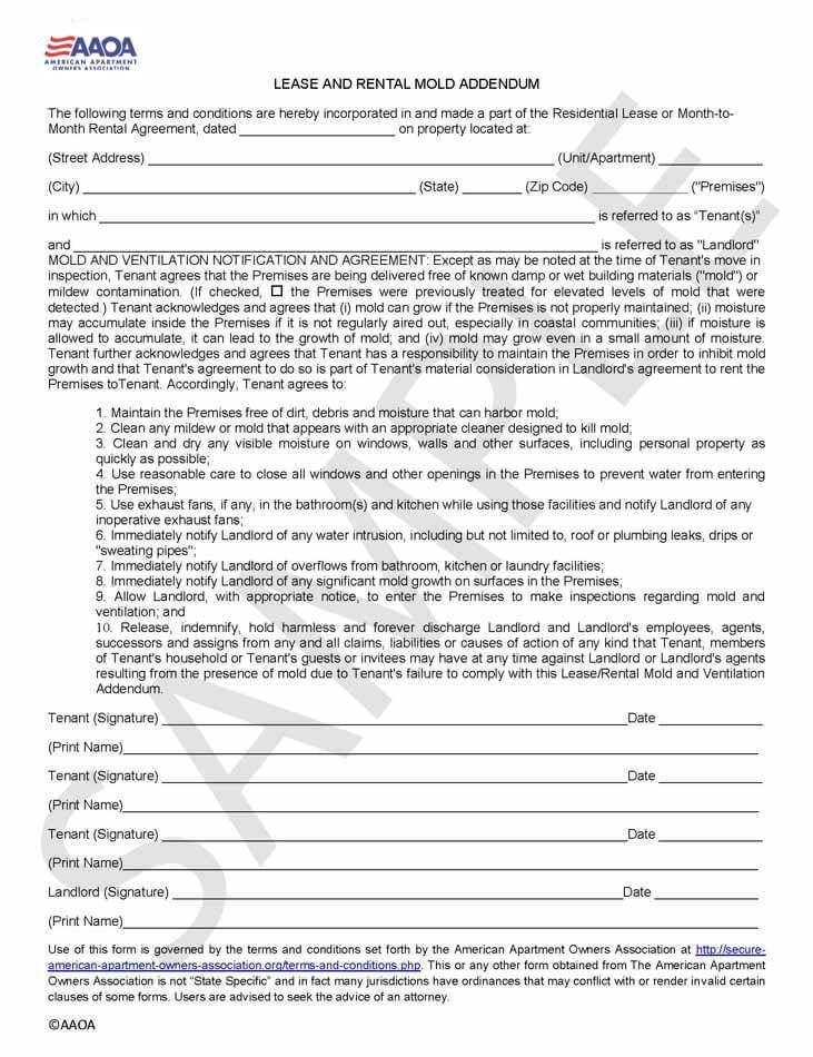 Landlord Forms, Real Estate Forms & Rental Applications